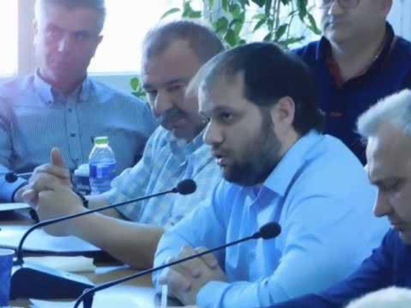 Οι εκκαθαρίσεις ΤΑΒ και ΕΤΑ στο δημοτικό συμβούλιο Νάουσας την Τετάρτη
