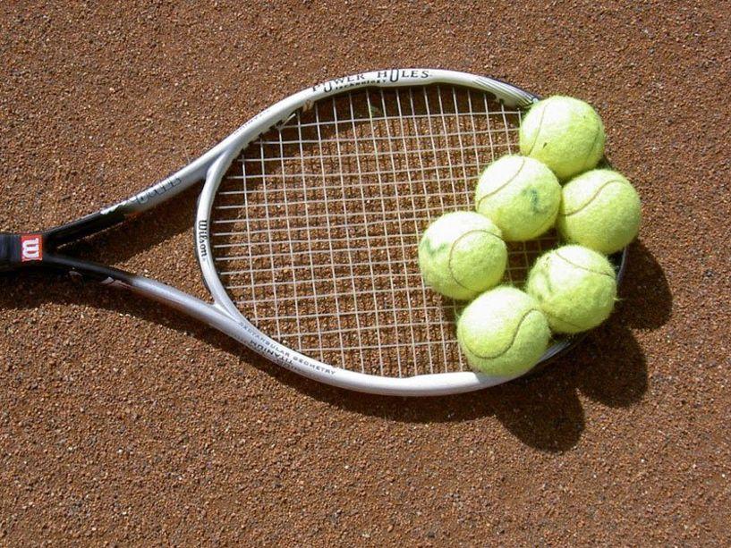 Σήμερα  τα εγκαίνια των γηπέδων τένις στο Μακροχώρι