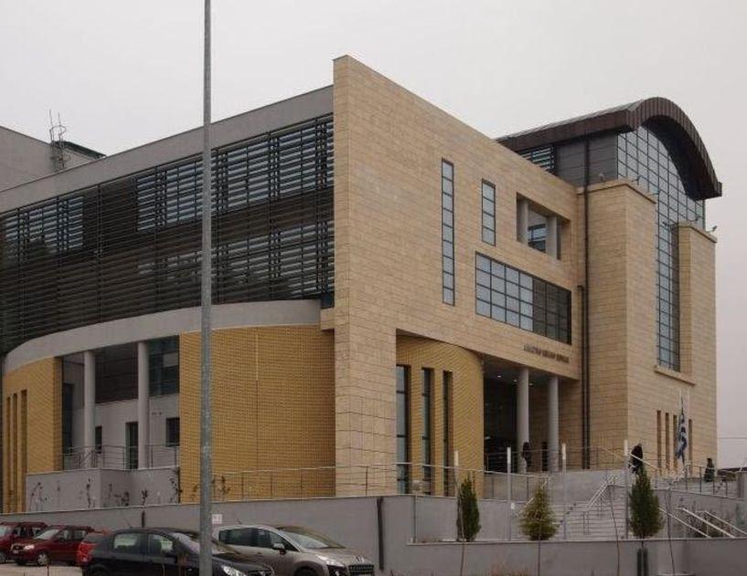 Κλειστά αύριο Πέμπτη και τα Δικαστήρια Βέροιας, λόγω κακοκαιρίας