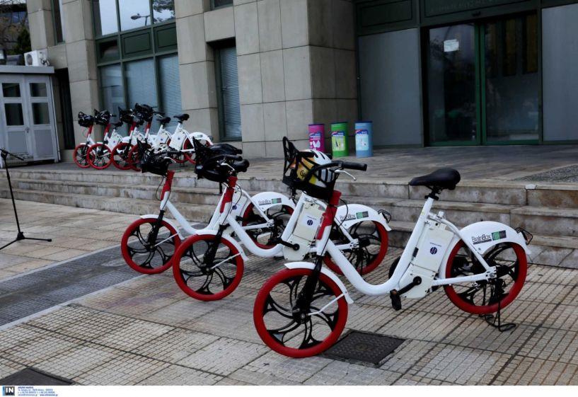 Τι ισχύει για τα διπλώμτα στα ηλεκτρικά ποδήλατα και μοτοποδήλατα