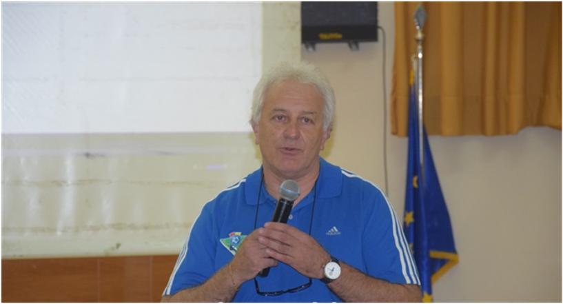 Η νέα Επιτροπή Διαιτησίας της ΕΠΣ Ημαθίας. Πρόεδρος ο Τάσης Χριστοδούλου