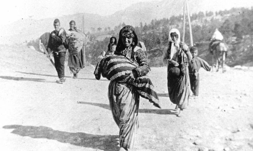 ΕΛΜΕ Ημαθίας: Τιμούμε φέτος τα 100 χρόνια της Γενοκτονίας του Ποντιακού Ελληνισμού
