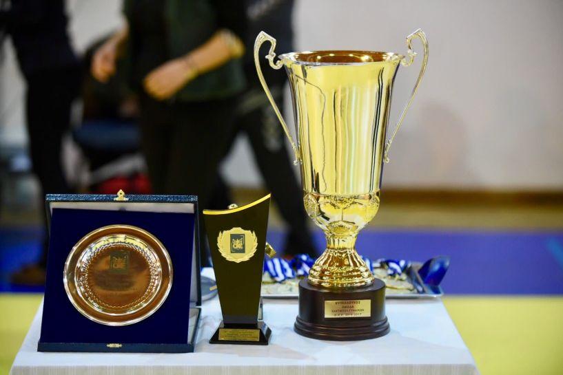 Στην Κοζάνη το F4 Γυναικών με την συμμετοχή του Φιλίππου Βέροιας