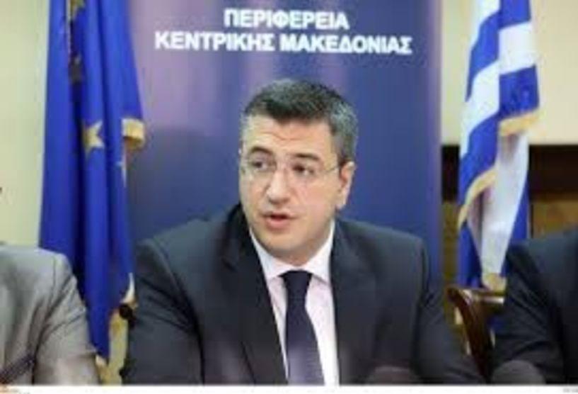 40 εκ. ευρώ από την Περιφέρεια Κ. Μακεδονίας για τον εξοπλισμό Νοσοκομείων και Κέντρων Υγείας