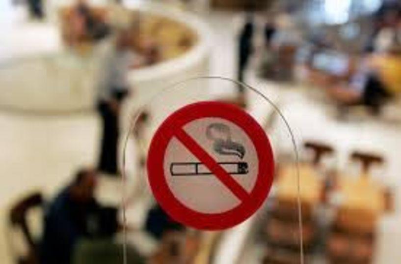 Και τριψήφιο νούμερο καταγγελιών για το παράνομο κάπνισμα