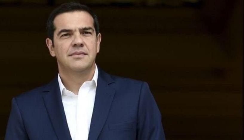 Αλέξης Τσίπρας στους Financial Times - Η Ευρωπαϊκή Ένωση πρέπει να πάρει γενναίες αποφάσεις για τα Βαλκάνια