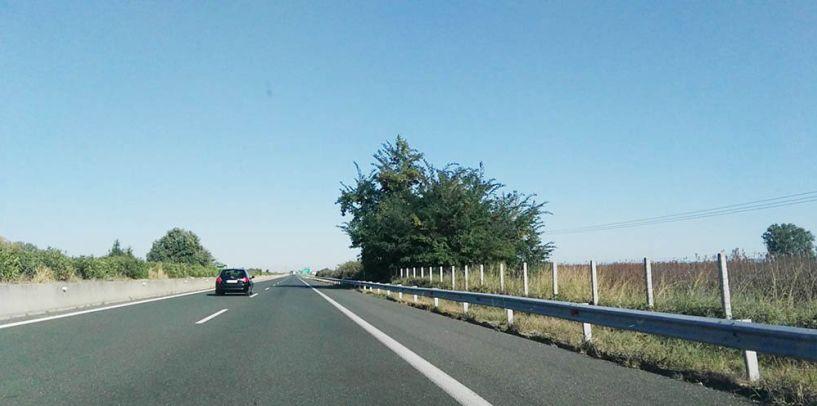 Εγνατία Οδός: Ποιες μέρες και ώρες θα αποκλειστεί η κυκλοφορία στον αυτοκινητόδρομο από Βέροια έως Πολύμυλο - Μέσω του επαρχιακού δικτύου η διέλευση των οχημάτων