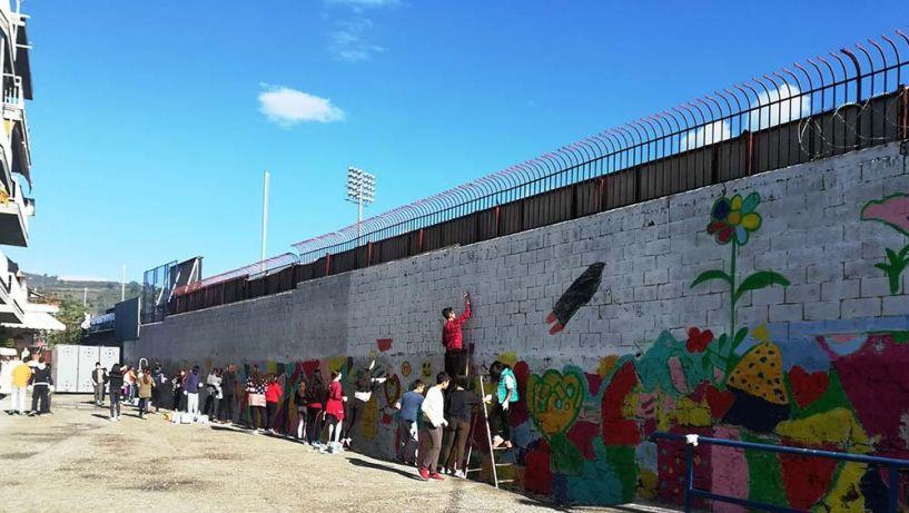 Το 3ο Δημοτικό Σχολείο Βέροιας συμμετείχε στο πρόγραμμα σχολικού εθελοντισμού Let's do it Greece και στη δράση