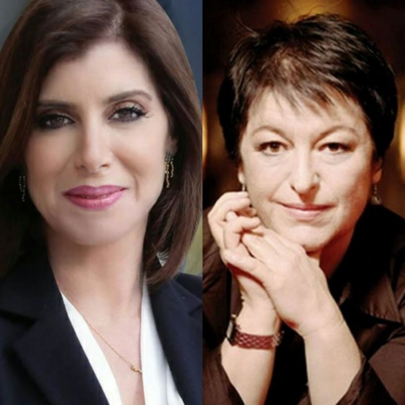 Άννα Μισέλ Ασημακοπούλου και Σόνια Θεοδωρίδου στις «Πρωινές Σημειώσεις»