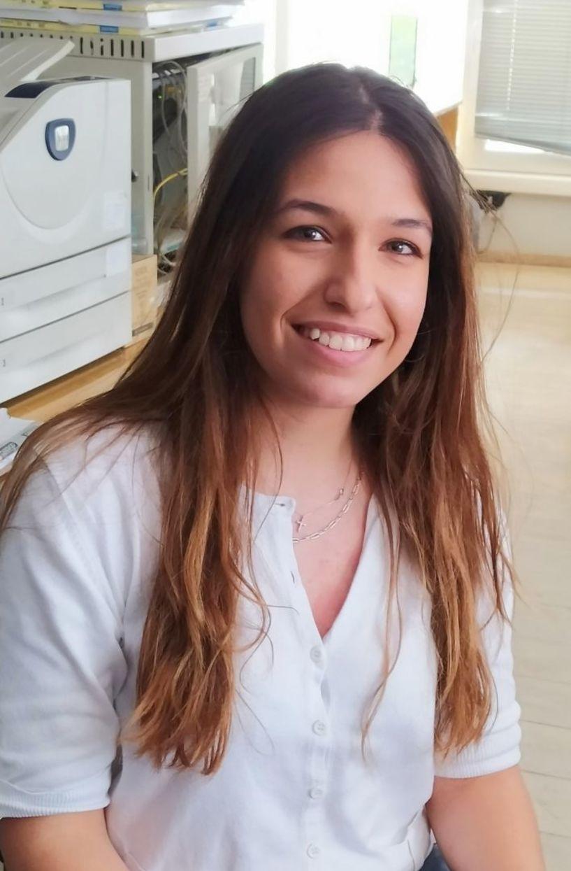 Με 19.385 μόρια «έσκισε» στις πανελλαδικές η μαθήτρια του 1ου ΕΠΑΛ Βέροιας, Δωροθέα Γεωργαδάκη