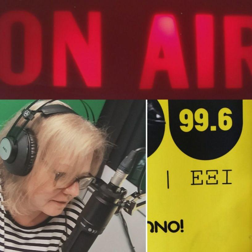 «Πρωινές σημειώσεις» - Εκπομπή της Τρίτης 21 Σεπτεμβρίου 2021