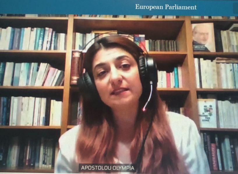 Συμμετοχή της Ένωσης Κονσερβοποιών Ελλάδος σε συνεδρίαση με θέμα την κατάσταση της αγοράς των φρούτων