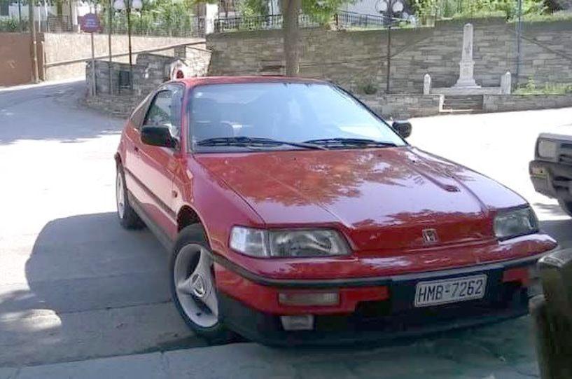 Βέροια: Έκλεψαν αυτοκίνητο από την Ανοίξεως - Ο κάτοχός του αναζητεί πληροφορίες (τηλέφωνο επικοινωνίας)