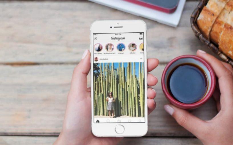 Αυτό που περίμεναν πολλοί ήρθε: Προγραμματισμένες αναρτήσεις στο Instagram
