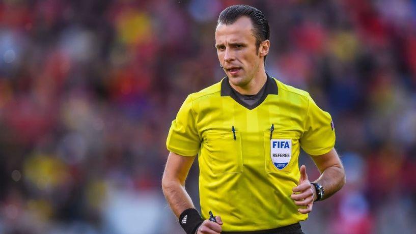 Super League Interwetten: Βόσνιος ρέφερι στο ντέρμπι ΑΕΚ - Παναθηναϊκός