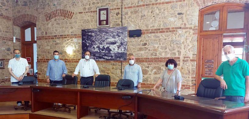 ΙΡΙΔΑ: Στη νέα ψηφιακή εποχή οι υπηρεσίες του Δήμου Βέροιας