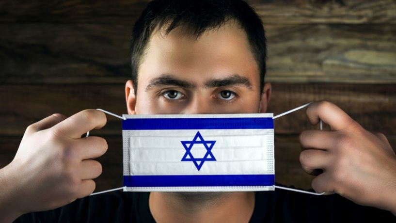 Έπεσαν οι μάσκες στο Ισραήλ: Ήρθη το μέτρο προφύλαξης λόγω των εμβολιασμών