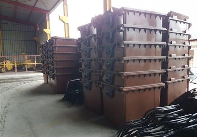 Αλεξάνδρεια: Oλοκληρωμένο σύστημα για τη διαχείριση των βιοαποβλήτων από την Περιφέρεια Κεντρικής Μακεδονίας