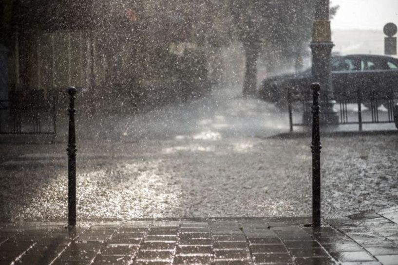 Καιρός: Η «Πηνελόπη» σκέπασε την Ελλάδα - Έρχονται καταιγίδες, χιόνια και κρύο