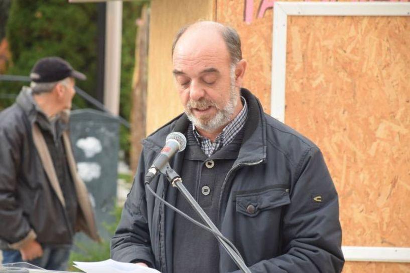 Συνεχίζει στην προεδρία της ΕΛΜΕ ο Θόδωρος Κακαγιάννης - Το νέο δ.σ.