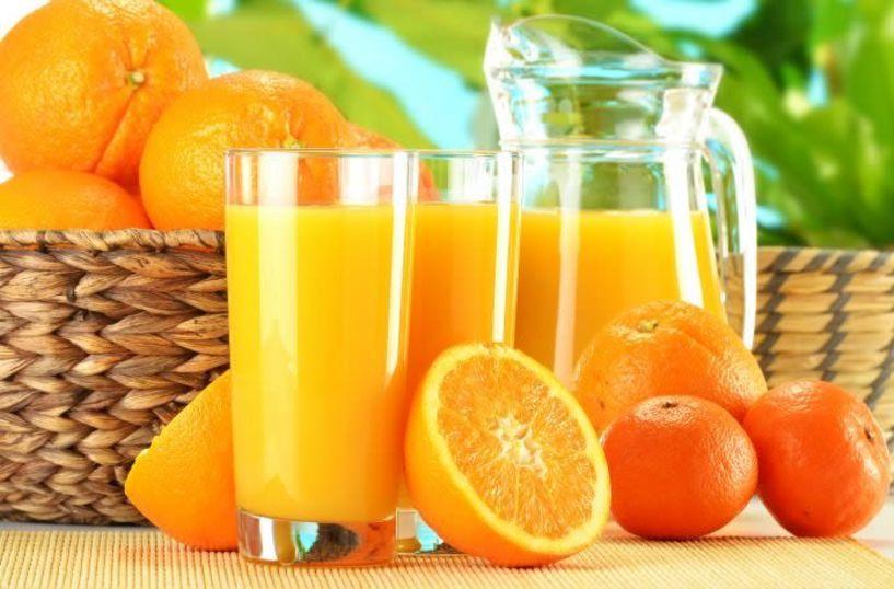 Κυριακή και Δευτέρα η διανομή χυμών από την Π.Ε Ημαθίας,  σε Βέροια και Νάουσα