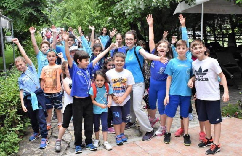 Διπλή αγωνιστική εξόρμηση της Κολυμβητικής Ακαδημίας Νάουσας στην Κοζάνη και Θεσ/νικη