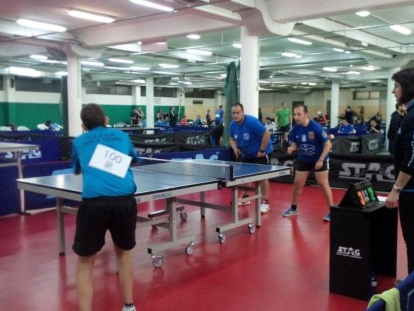Με  2  αθλητές στην Βάρνα ο Σύλλογος ΑμεΑ Εν Σώματι Υγιεί Βέροιας