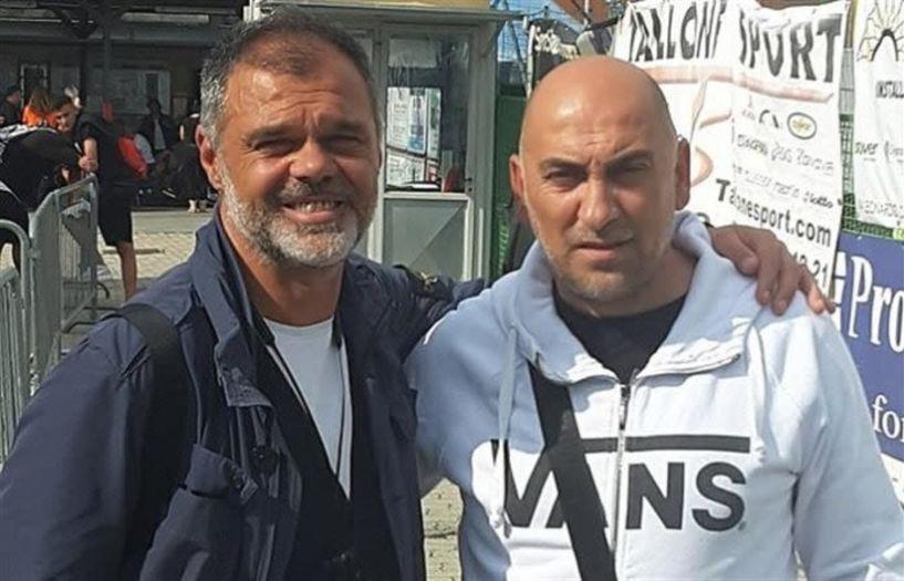 Η Σχολή Ποδοσφαίρου ΠΑΟΚ Κουλούρας δικτυώνεται και στο εξωτερικό,  με την  Ιταλία