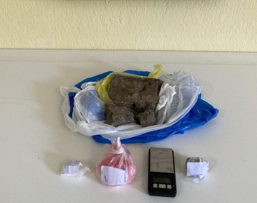Νέα επιτυχία για την Ασφάλεια Βέροιας - Εντόπισαν σημαντικές ποσότητες ηρωίνης και κοκαΐνης στη Θεσσαλονίκη