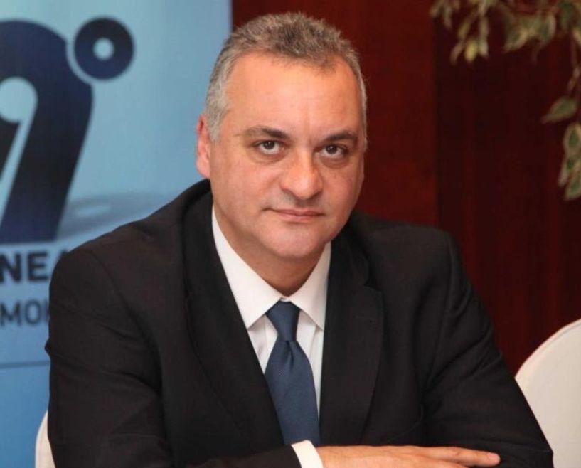 Ο ευρωβουλευτή  Μανώλης Κεφαλογιάννης στις  «Πρωινές σημειώσεις»