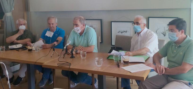 ΚΙΝΑΛ Ημαθίας: Ανασυγκρότηση και αναγέννηση του Εθνικού Συστήματος Υγείας, παράλληλα με την αναδιοργάνωση των ιατροκοινωνικών υπηρεσιών του Δήμου Βέροιας