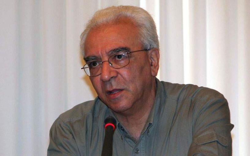 Έφυγε από τη ζωή ο δημοσιογράφος Κλέαρχος Τσαουσίδης