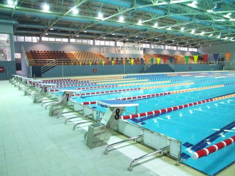 Εκδόθηκε η άδεια λειτουργίας για το Δημοτικό  Κολυμβητήριο Νάουσας - Δυνατότητα διεξαγωγής αγώνων!