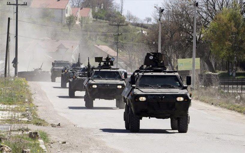 Σερβία: Ελπίζουμε να μην χρησιμοποιήσουμε στρατό στο Κόσοβο