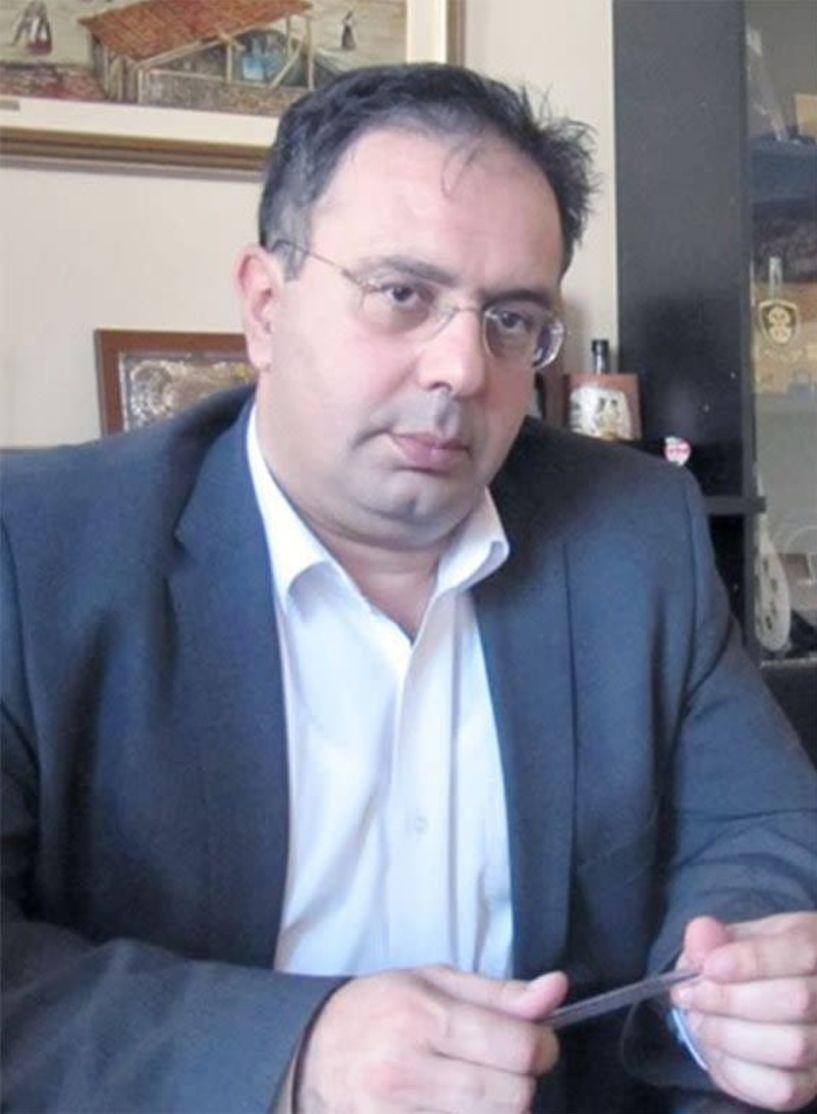 Δήμαρχος Βέροιας: Με τηλεδιάσκεψη το δημοτικό συμβούλιο γιατί δεν υπάρχει άλλη λύση