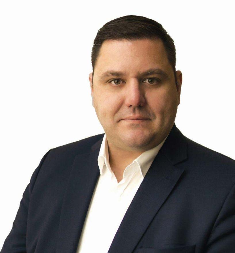 O Βασίλης Κρανιάς νέος Πρόεδρος της Πανελλήνιας Ένωσης Πτυχιούχων Τεχνολόγων Γεωπόνων