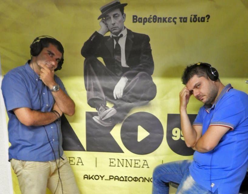 «Λαϊκά και Αιρετικά» (19/12): Συναυλία Μουζουράκη, τηλεφωνική παρέμβαση Αστυνομικού Διευθυντή Ημαθίας