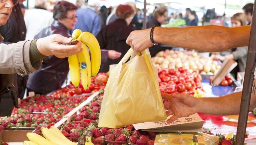 Τέλη Νοεμβρίου η διανομή κουπονιών για τις λαϊκές αγορές από την Περιφέρεια Κ. Μακεδονίας