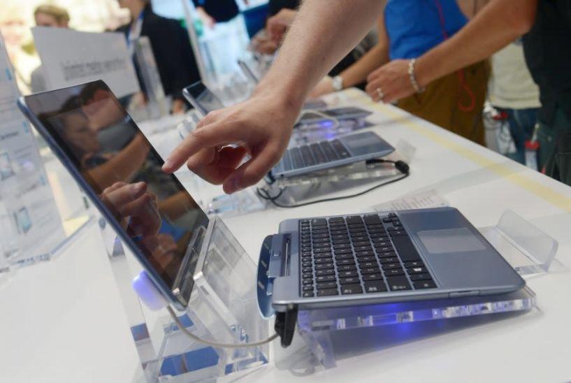 Πώς καταστρέφουμε άθελά μας τον laptop μας