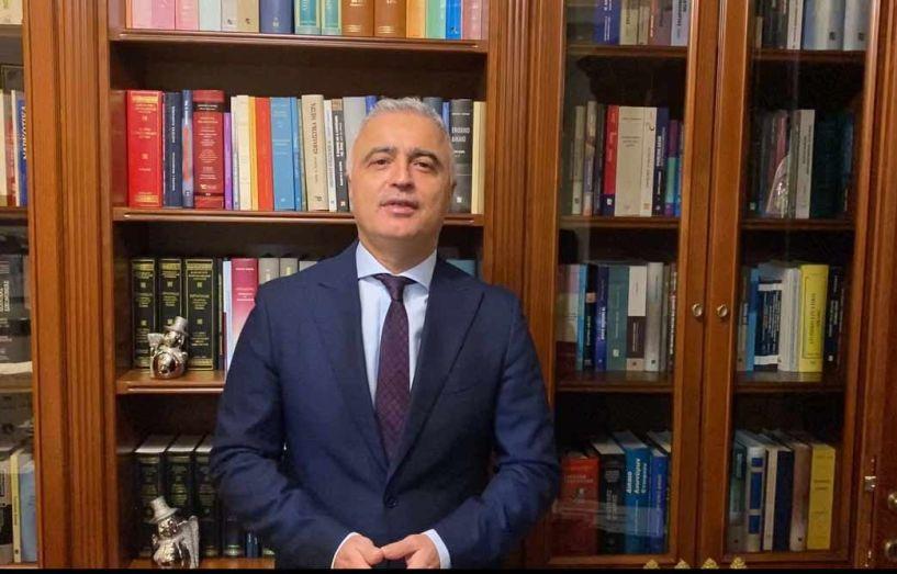 Μήνυμα Λάζαρου Τσαβδαρίδη για την έναρξη των Πανελλαδικών Εξετάσεων 2021