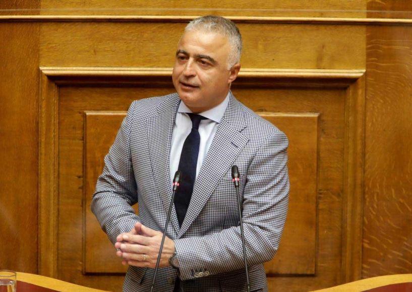 Λάζαρος Τσαβδαρίδης: «Τεκμηριωμένα στοιχεία συνηγορούν στην παραπομπή στο ειδικό δικαστήριο του πρώην Υπουργού του ΣΥΡΙΖΑ Νίκου Παππά»