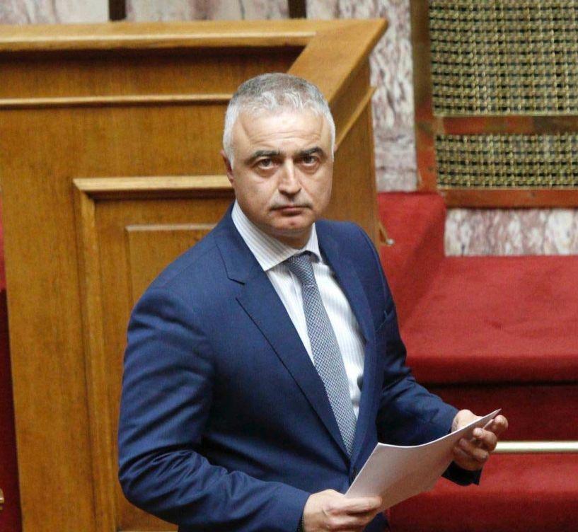 Λάζαρος Τσαβδαρίδης: Δεν ξεχνάμε την αυταπάρνηση και τον ηρωισμό των αξιωματικών μας την νύχτα των Ιμίων