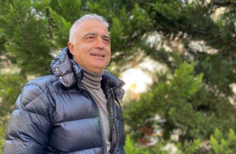 Ευχές του Λάζαρου Τσαβδαρίδη: Η χρονιά που έρχεται, φέρνει τον άνεμο της αισιοδοξίας, του χαμόγελου, της δημιουργικότητας και της καινοτομίας