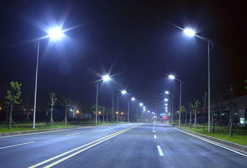 Σε ποιους δρόμους της Κεντρικής Μακεδονίας θα τοποθετηθούν σύγχρονα φωτιστικά (LED) - Εξοικονόμηση ρεύματος 70% και 2,8 εκ. ευρώ ετησίως!