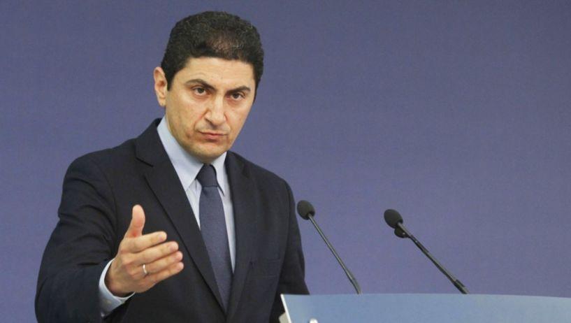 Παρέμβαση Αυγενάκη: «Εξακολουθεί να εξαπατά τους Αυγενάκη η κυβέρνηση: εκτός εξωδικαστικού τα ΄κόκκινα΄ αγροτικά δάνεια»