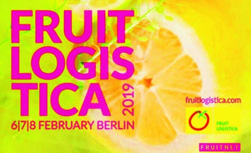 H Περιφέρεια Κεντρικής Μακεδονίας στη διεθνή έκθεση φρέσκων φρούτων και λαχανικών Fruit Logistica 2019 στο Βερολίνο