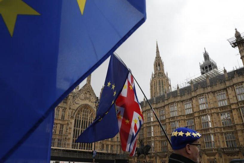Για Brexit χωρίς συμφωνία ετοιμάζεται το Λονδίνο