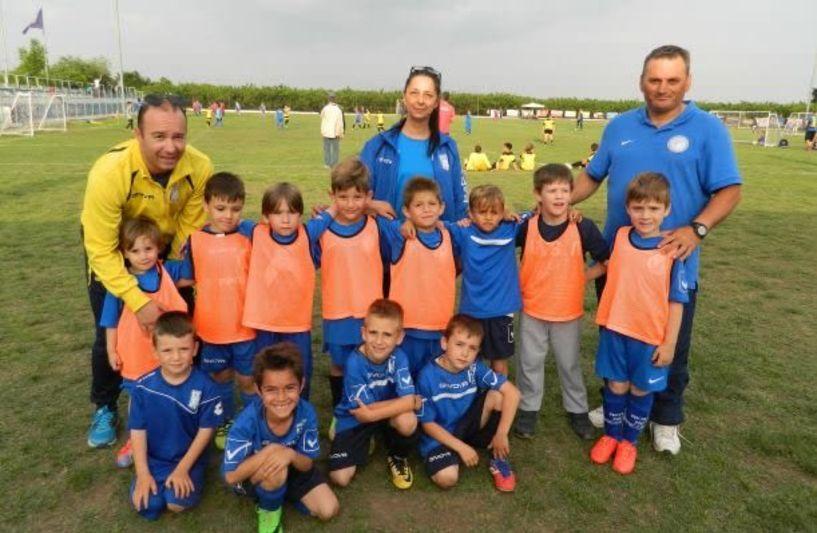 Αποχωρεί η Ποδοσφαιρική Ακαδημία Αγίας Μαρίνας από το ανεπίσημο πρωτάθλημα