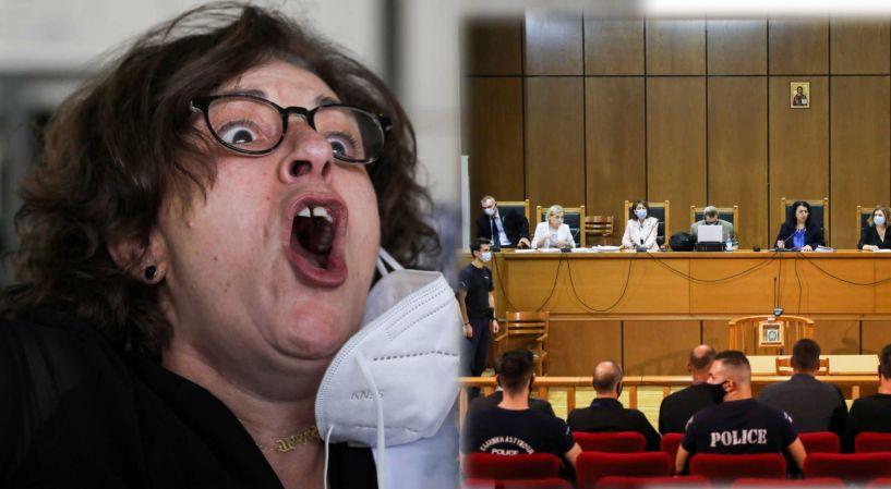 Δίκη Χρυσής Αυγής: Όλοι οι κατηγορούμενοι και όλες οι ποινές
