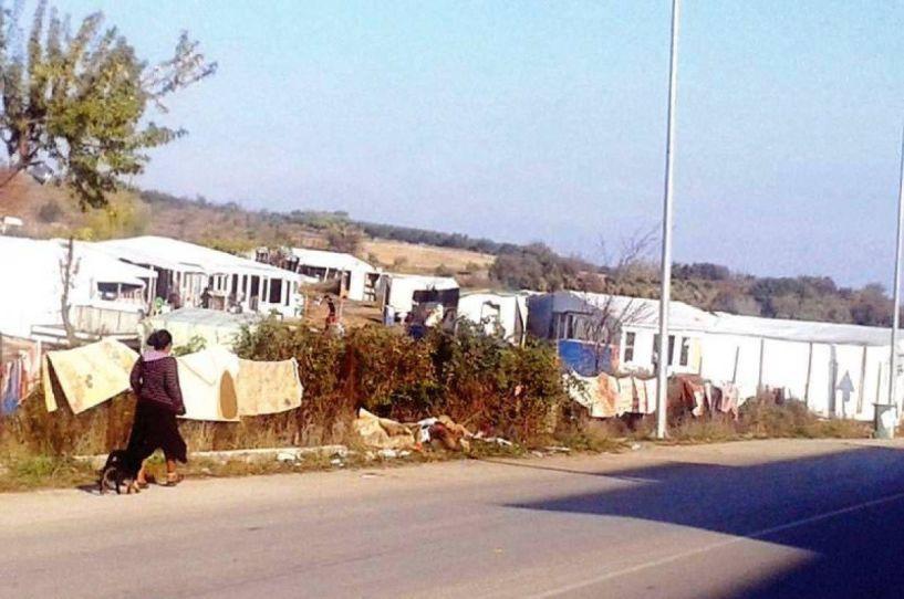 Δήμος Βέροιας: Επιδότηση ενοικίου σε οικογένειες ρομά για την μετεγκατάστασή τους σε αυτόνομη στέγη